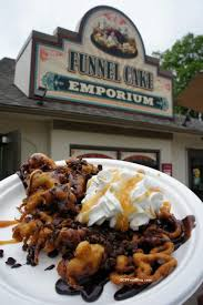 spring summer 2016 carowinds signature funnel cakes cp food blog