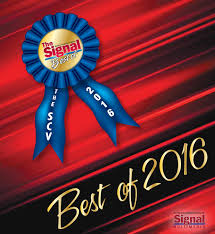 best of 2016 by signal issuu