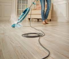 best steam mops for laminate floors