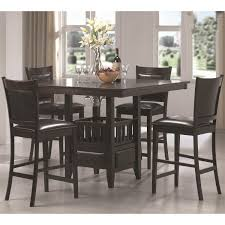furniture coaster glass top dining table coaster bar stools