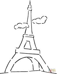 ausmalbild die tower bridge in london ausmalbilder kostenlos