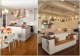 adding a kitchen island 15 interesting elements you can add to a kitchen island