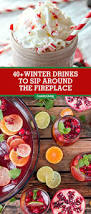 halloween drink names 41 winter drinks easy recipes for warm holiday drinks