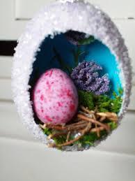 blown egg ornaments vintage egg ornament tutorial