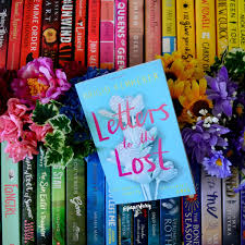 letters to the lost by brigid kemmerer a heartfelt bucket of