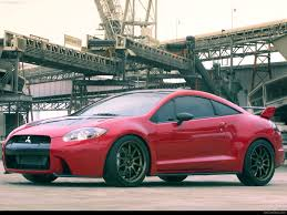 modified mitsubishi eclipse mitsubishi eclipse ralliart concept 2005 pictures information