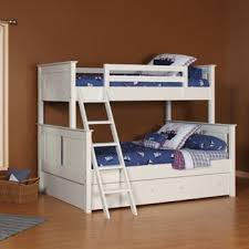 ella u0027s room dakota twin over full trundle bunk bed set 1349 99