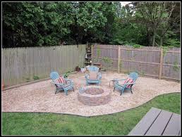 Backyard Paver Ideas Natures Artisans 27 Hottest Fire Pit Ideas And Designs