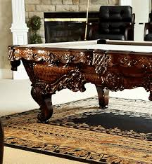 Peter Vitalie Pool Table by Gobelins Pool Table By American Heritage Billiards Great Gatherings