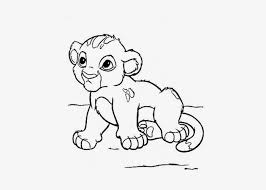 baby lion coloring free coloring pages coloring books