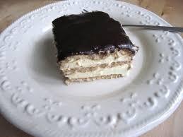 sew many ways no bake chocolate eclair cake recipe u2026yummy