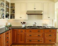 Kitchen Floor Cabinets by Beautiful Kitchens With Natural Colors Kitchen Color Schemes