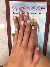 top nails home facebook