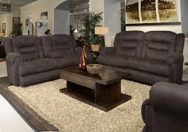 Recliner Living Room Set Catnapper Atlas Reclining Living Room Virginia Furniture