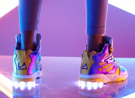 la light up shoes throwback thursday la gear light up sneakers my style pinterest