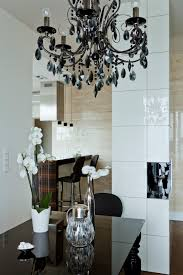 Black Chandelier Dining Room Black Chandelier Interior Design Ideas