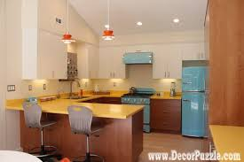 mid century modern kitchen design ideas mid century modern kitchen remodel free home decor