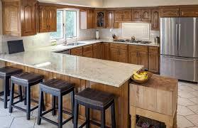 backsplash edge of cabinet or countertop kitchen countertops brown plywood kitchen cabinets andromeda white