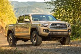 truck toyota 2016 2016 toyota tacoma trd off road first drive digital trends
