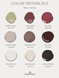 benjamin moore u0027s 2015 color of the year and color trends