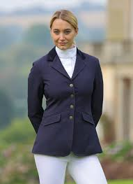 riding jackets shires ladies aston show riding jacket all sizes navy black