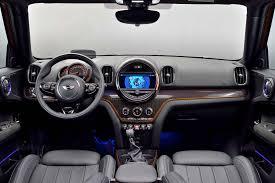 2017 mini countryman first drive review automobile magazine