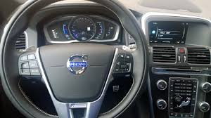 volvo xc60 2015 interior review 2015 volvo xc60 t6 is a family hauler with style bestride