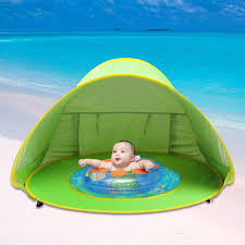Baby Beach Tent Walmart Baby Beach Tent Beach Umbrella Sunbayouth Pop Up Tent Uv