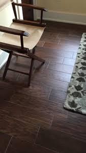 Bathroom Wood Tile Floor 20 Amazing Bathrooms With Wood Like Tile Porcelain Tile