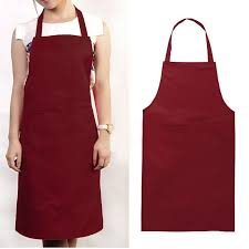 blouse de cuisine tablier de cuisine restaurant blouse apron avec poche tablier homme