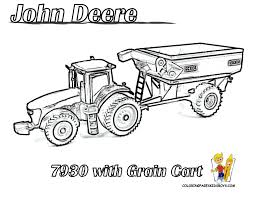 john deere coloring pages hardy tractor coloring tractor free john