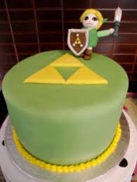 17 seriously awesome video game cakes gaming now