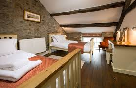 2 floor bed luxury self catering property cartmel lake districtford house cartmel