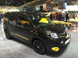 renault f1 iaa 2016 renault links f1 to lcvs van advisor