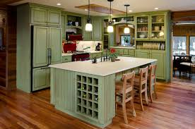 How To Reface Your Old Kitchen Cabinets - Change kitchen cabinet color