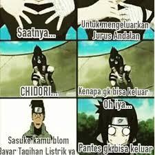 Meme Anime Indonesia - 20 meme lucu ini cuma dipahami anak anime bikin cengar cengir deh
