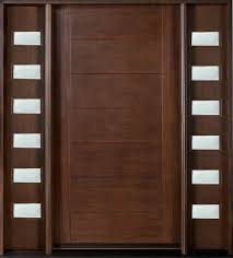 wood glass front doors home design front doors with glass door frosted 274 x for wooden