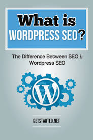 what is wordpress seo the difference between seo and wordpress seo
