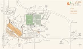 Map Of Downtown Orlando by Shuttles And Parking Apco 2016
