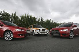mitsubishi guagua mitsubishi lancer sportback and ralliart 41 high res photos