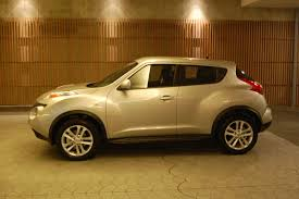 Roof Box For Nissan Juke by Review 2011 Nissan Juke The Truth About Cars