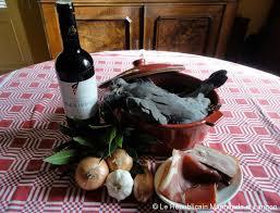 comment cuisiner des palombes l de préparer le salmis de palombe actu fr