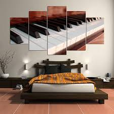 Musical Home Decor by Online Get Cheap Music Canvas Painting Aliexpress Com Alibaba Group