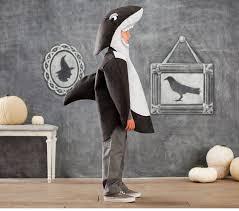 Halloween Costumes Shark Shark Costume Pottery Barn Kids