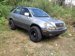 lexus model rx 300 off road rx300 99 03 lexus rx300 lexus owners club usa
