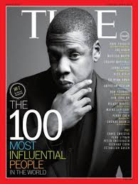 missinfo tv jay z covers time magazine u0027s 100 most influential