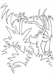 horton hears coloring dr seuss coloring pages 12