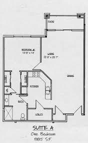 One Madison Floor Plans Fieldstone Estates Apartments 6326 6348 Maywick Drive Madison