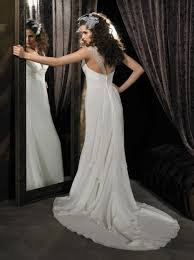 Vintage Wedding Dresses Uk Cheap Vintage Wedding Dresses With Styles Of The 50s