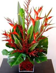 tropical flower arrangements 629 best inspiration contemporary floral arrangements
